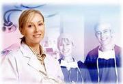 Coтрудник с функциями медицинского консультанта
