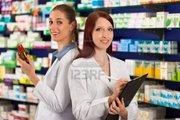 Фармацевт – консультант (без опыта работы)